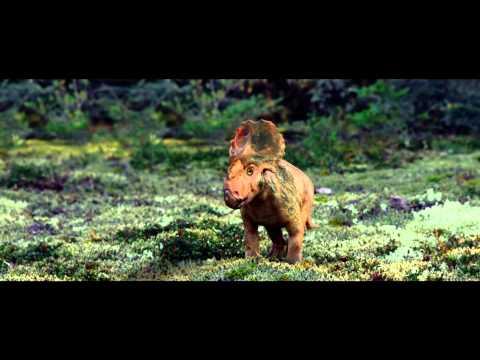 Прогулки с динозаврами (Дублированный)