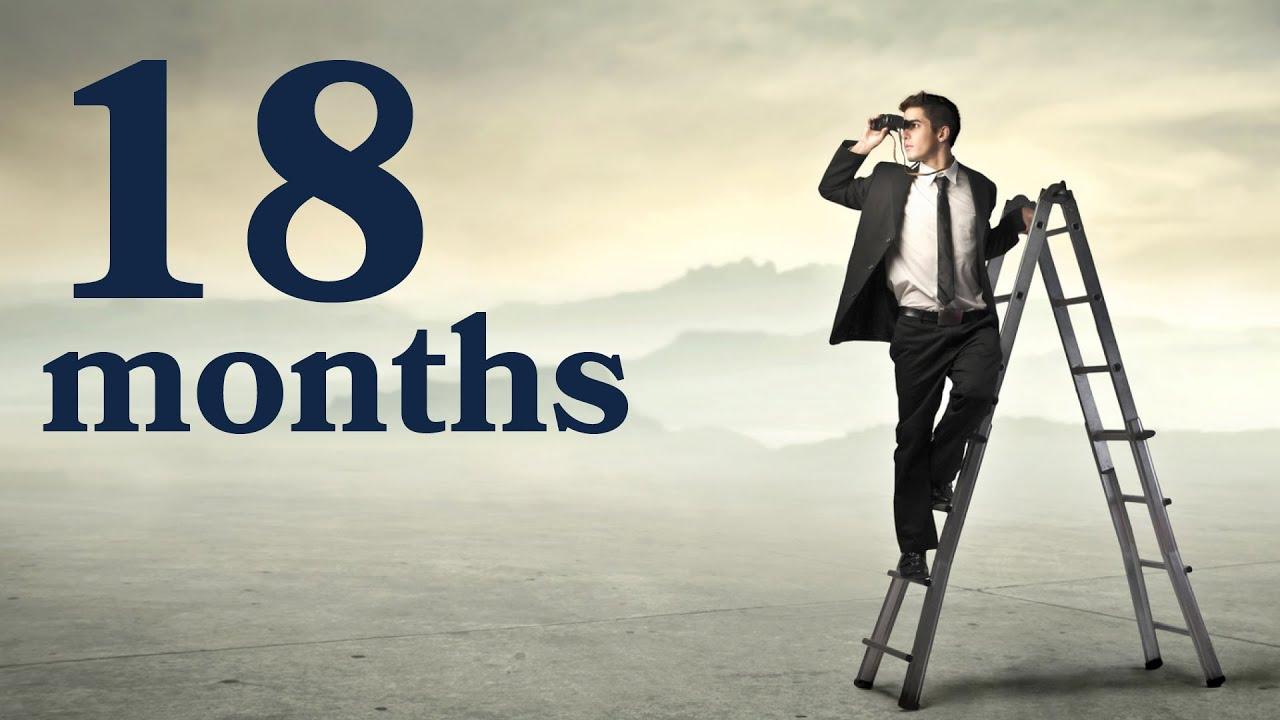 start a new job search months after starting a new job start a new job search 18 months after starting a new job