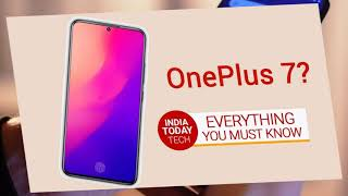 OnePlus 7 2019 Specifications, 5G Features and Price
