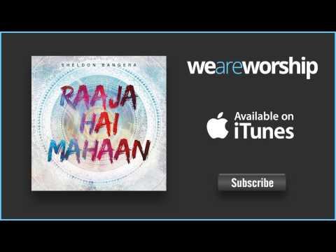 Sheldon Bangera - Jai Jai Naam (Hail Jesus' Name)