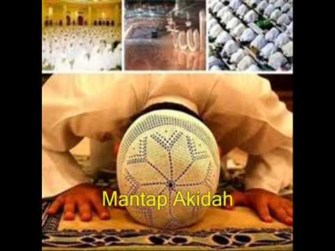 Selamatkan Akidah Ummah-Nasyeed with Lyrics (me).