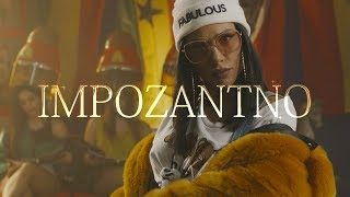 Sandra Afrika - Impozantno ( Official Video )