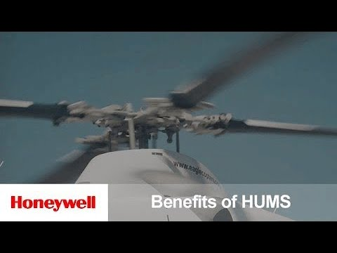 Health and Usage Monitoring System Data Management Services| Helicopters | Honeywell Defense & Space
