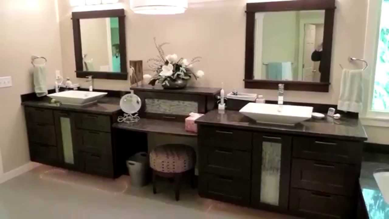 J Amp K Cabinetry Seminar Part 5 5 Bathroom Mp4 Youtube