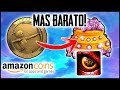 COMO COMPRAR GEMAS MAS BARATO con AMAZON COINS!! - Monster Legends