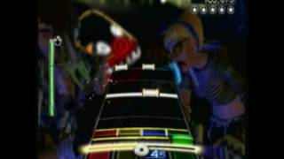 Rock Band 2 Give It All Expert Drum 100% FC 5G*