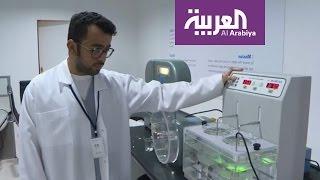 الرياض.. تعرف على أدويتك في مصنع أدوية مصغر