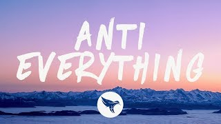Baixar Lost Kings - Anti-Everything (Lyrics) feat. Loren Gray