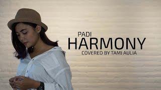 Harmoni cover by Tami Aulia Live Acoustic Padi