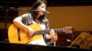 小野リサ Lisa Ono ~ Les Parapluies De Cherbourg