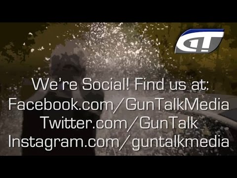 Gunsite Scout Rifle; Savings You Can Carry: Gun Talk Radio|4