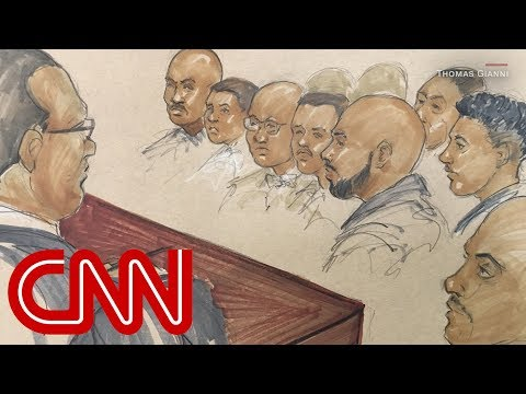CNN: 15 exonerated in cases linked to ex-cop