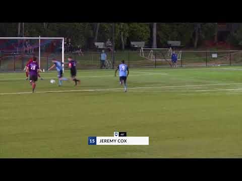 2018 NPL NSW - Round 1 - Sydney FC vs Hakoah Sydney City East FC