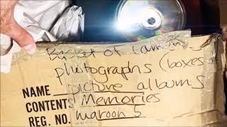 Maroon 5 - Memories 2 hours version
