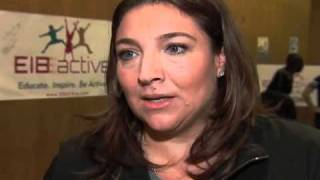 Jo Frost Goes Back to School!