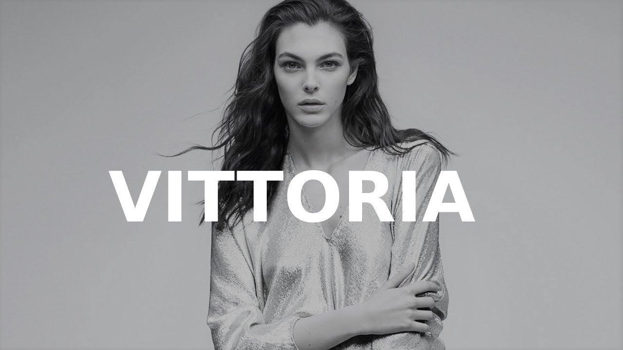 Youtube Vittoria Ceretti nude photos 2019