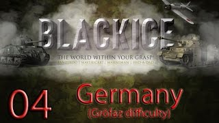 HOI III Black ICE Germany Gröfaz difficulty Ep04