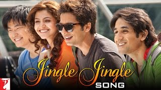 Jingle Jingle - Song - Badmaash Company