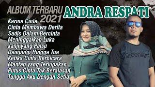 Lagu Minang Terbaru | Full album 2021 Andra Respati feat Gisma Wandira