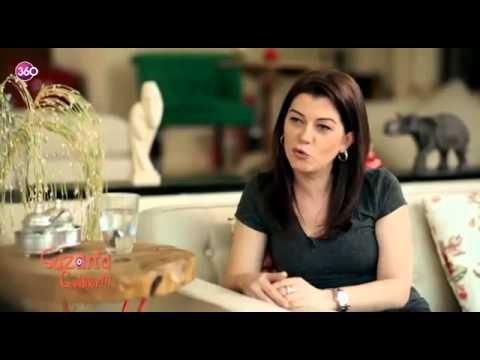 Suzan'a Geldiler 14  Bölüm  Filiz Ahmet