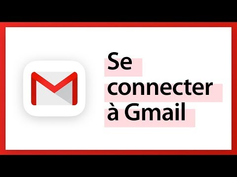 Gmail - Se Connecter à Sa Boite Mail