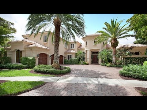 114 Via Verde Way Palm Beach Gardens FL 33418