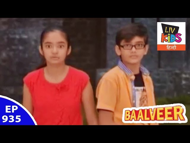 Baal Veer - बालवीर - Episode 935 - The Search For Baalveer Continues