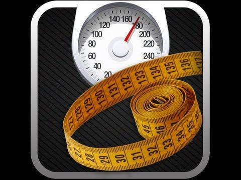 Bmi Calculator Android Application