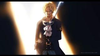 One Piece Sabo (AMV) - Do You Feel Alive