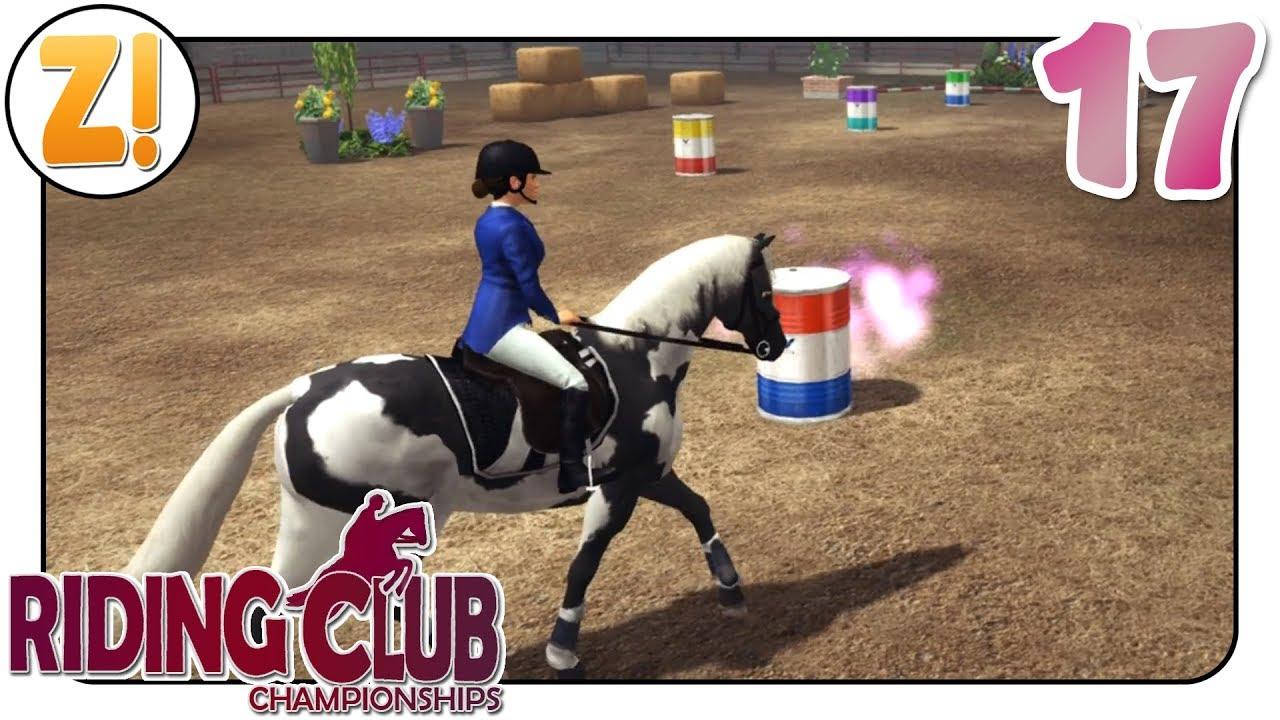Riding Club Championships: Ungeschick lässt grüßen #17 ...