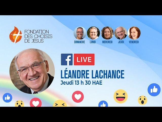 Facebook Live quotidien 24/09/2020 - Devenir un être d'amour