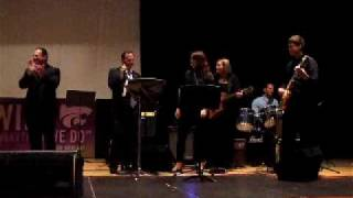 Panic Rev at Blue Springs High School tribute to Slade Morlang Feat. Principal Dave Adams