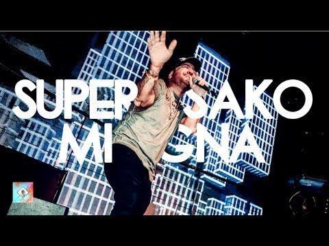 SUPER SAKO Mİ GNA ZİL SESİ