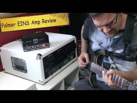 Palmer EINS Review