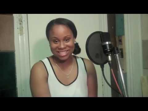 Erica Campbell 'Help' Cover