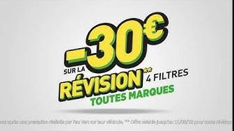 Promo Révision - Feu vert