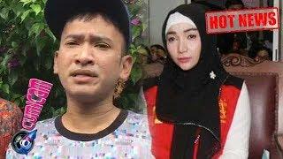 Hot News! Dikunjungi Ruben, Roro Fitria Curhat Sampai Nangis - Cumicam 06 November 2018