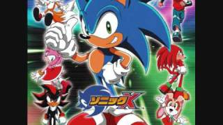 """This is played in Sonic X (Japanese version) episode 26 """"Birth of S..."""