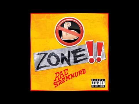 Rae Sremmurd - No Flex Zone [Remix] ft. Ace Hood, Nicki Minaj, & Pusha T