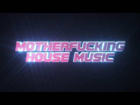 DJ Oguretz — Motherfucking House Music (feat. Decosta Boyce)
