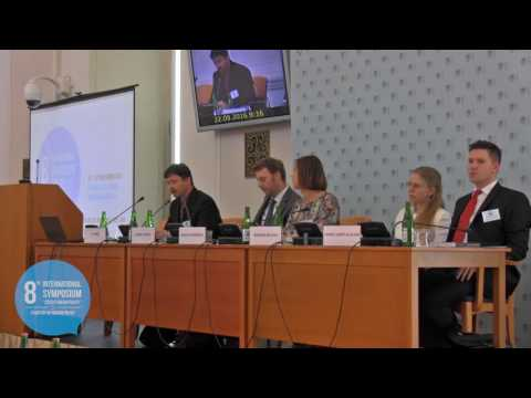 8th IntSym (CZ) - Czech Foreign Policy in Turbulent Times 1
