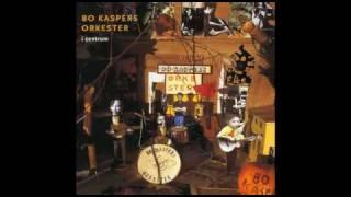 Bo Kaspers Orkester - Semester