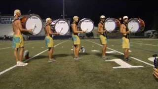 Cadets All Access - Holy Bass Sectionals
