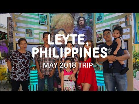 2018 PHILIPPINES TRIP PART 2