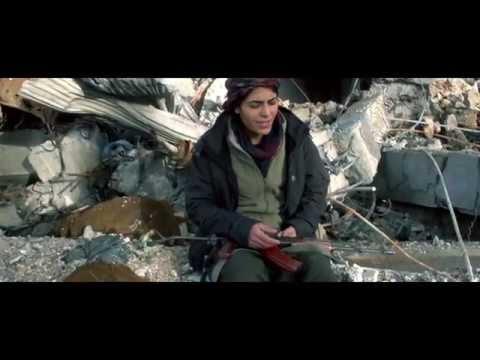 Viyan Peyman  -  Kobane 2015