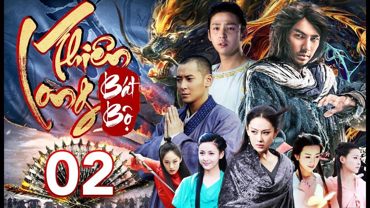 Tân Thiên Long Bát Bộ – Tập 02