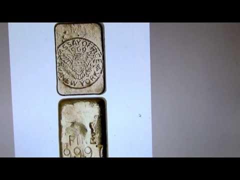 The Coins that Weren't