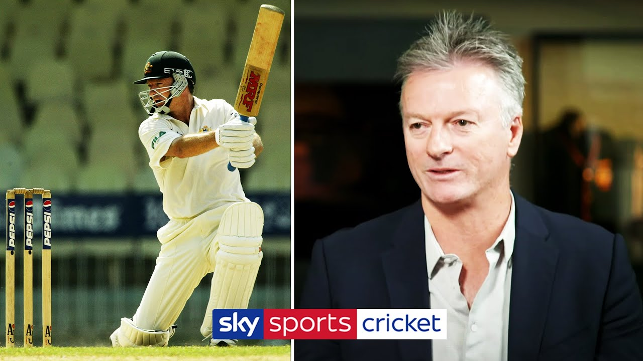 Waugh on how to keep match fixing out of cricket | Michael Atherton meets Steve Waugh
