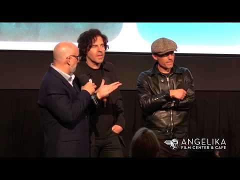 Andrew Slater & Jakob Dylan On Creating ECHO IN THE CANYON