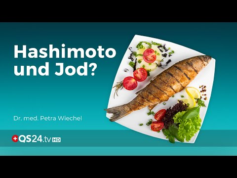 Hashimoto & Jod: is that the solution?